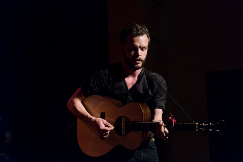 The Tallest Man on Earth // Photo by Paul Giunta