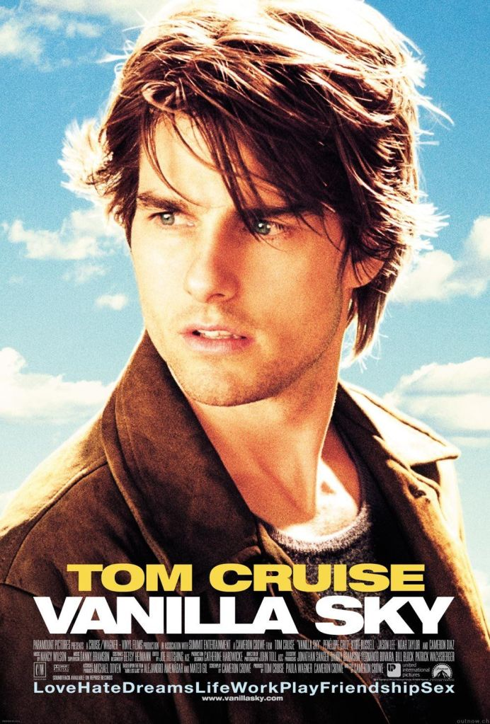 vanilla sky 2001 Ranking: Every Cameron Crowe Film from Worst to Best