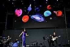 Marina and the Diamonds // Photo by NYPics