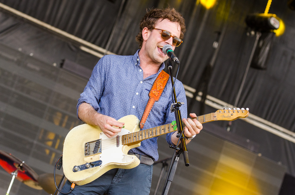 Dawes // Photo by Ben Kaye