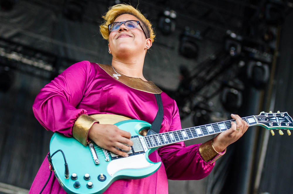 Alabama Shakes // Photo by Ben Kaye