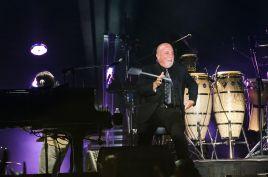 Billy Joel // Photo by Ben Kaye
