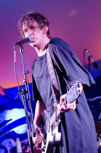 BRONCHO // Photo by Ben Kaye