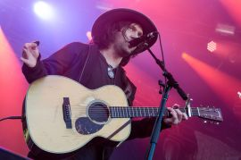 Conor Oberst // Photo by Ben Kaye