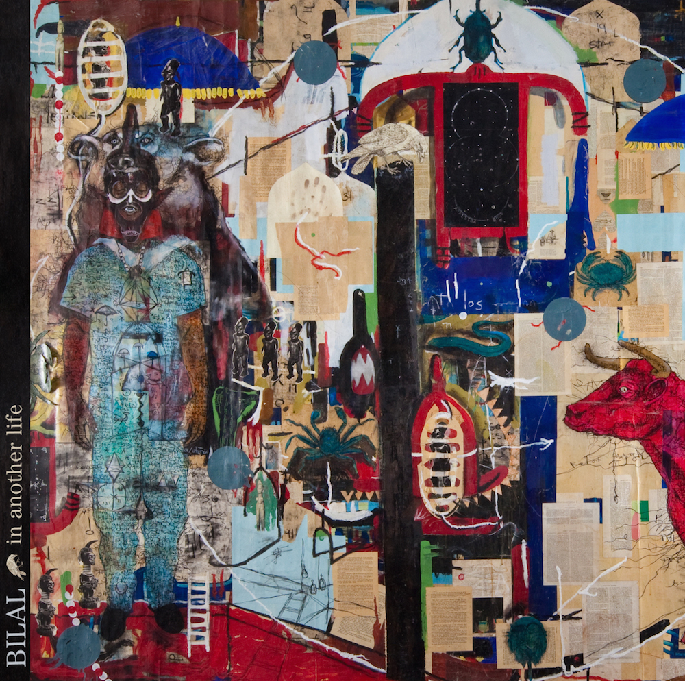 Bilal In Another Life album new