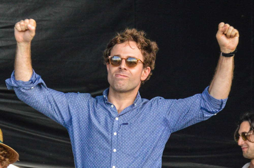 Dawes // Photo by Amanda Koellner