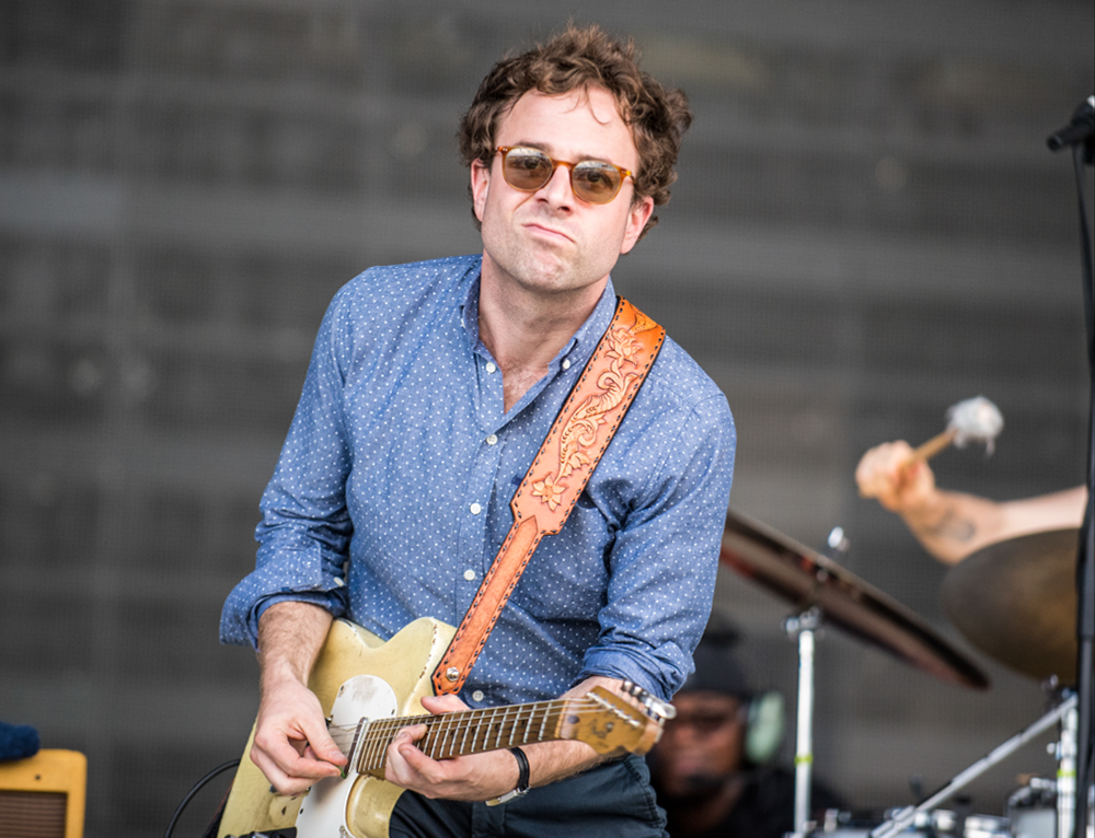 Dawes // Photo by David Brendan Hall