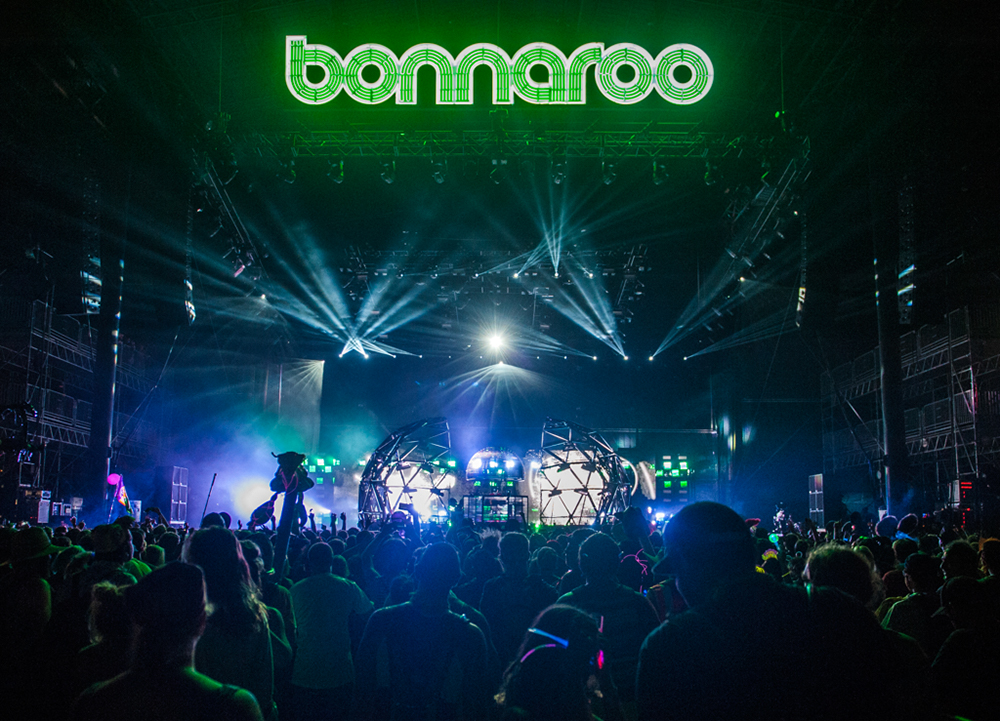 dh deadmau5 bonnaroo 061215 0102 Bonnaroo 2015 Festival Review: From Worst to Best