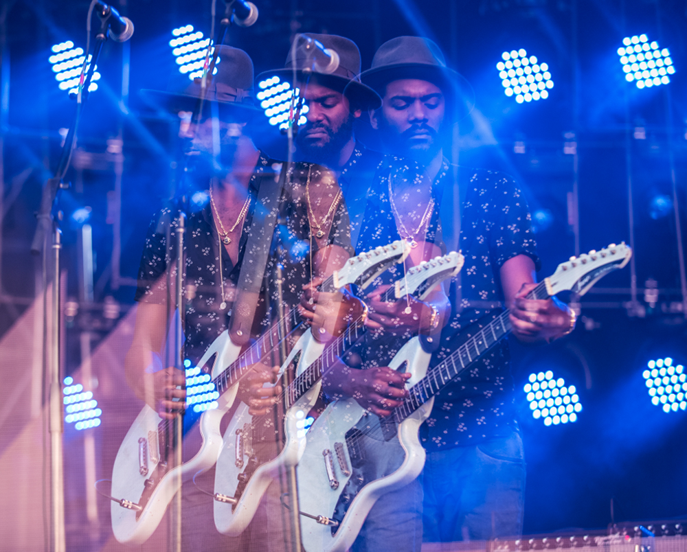 dh garyclarkjr bonnaroo 061315 0771 Bonnaroo 2015 Festival Review: From Worst to Best
