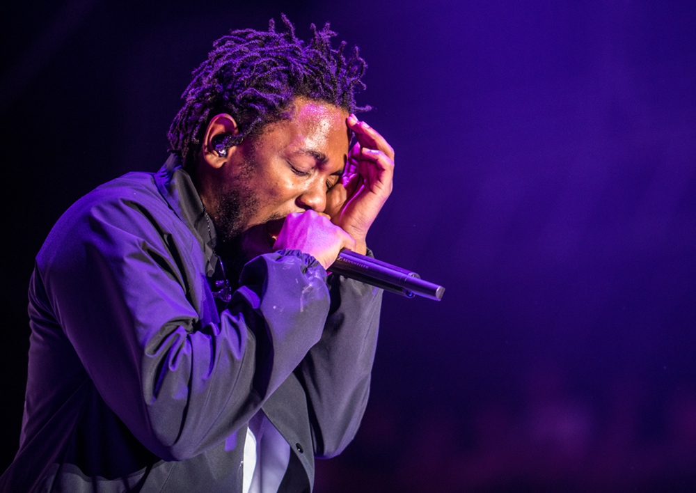 dh kendricklamar bonnaroo 061215 1320 Bonnaroo 2015 Festival Review: From Worst to Best