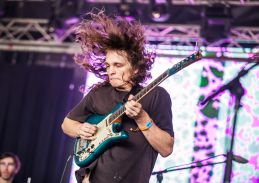 King Gizzard and the Lizard Wizard // Photo by David Brendan Hall