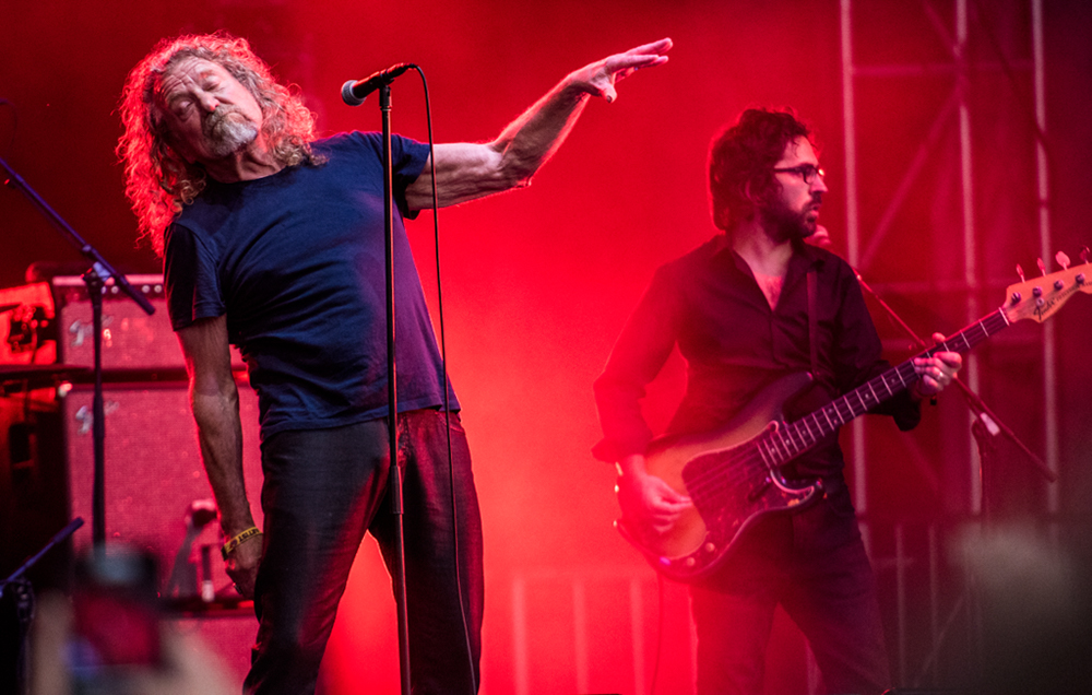dh robertplant bonnaroo 061415 0995 Bonnaroo 2015 Festival Review: From Worst to Best