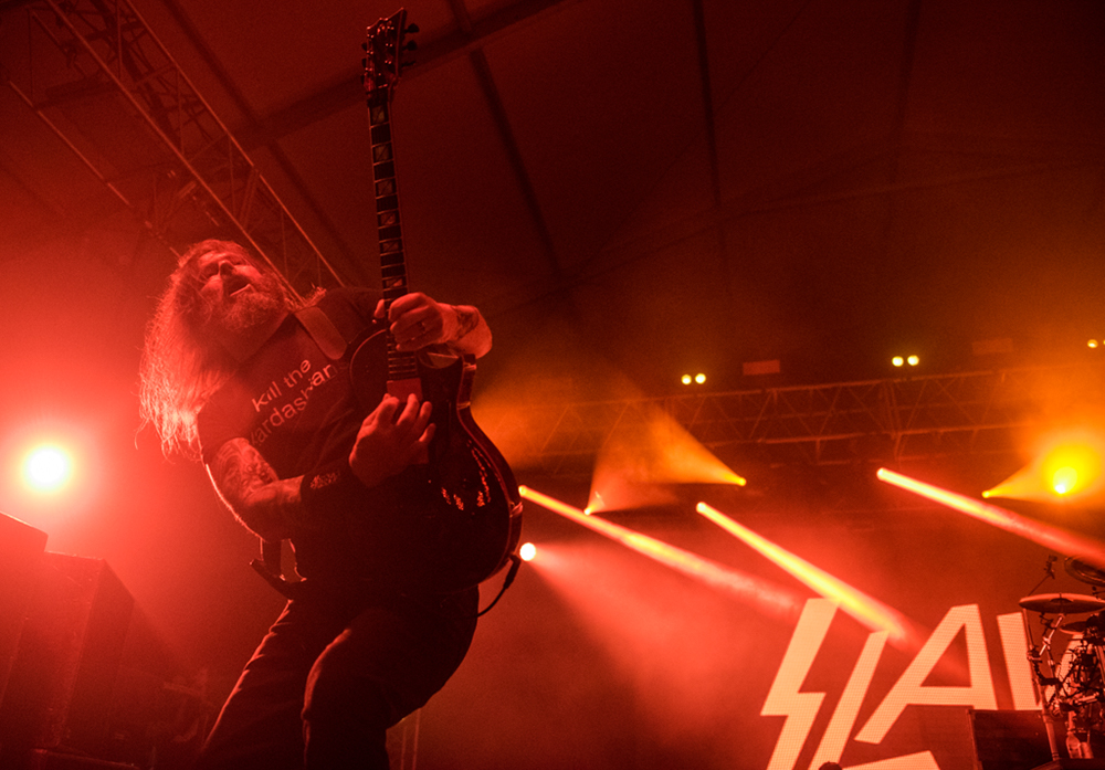 dh slayer bonnaroo 061315 1322 Bonnaroo 2015 Festival Review: From Worst to Best