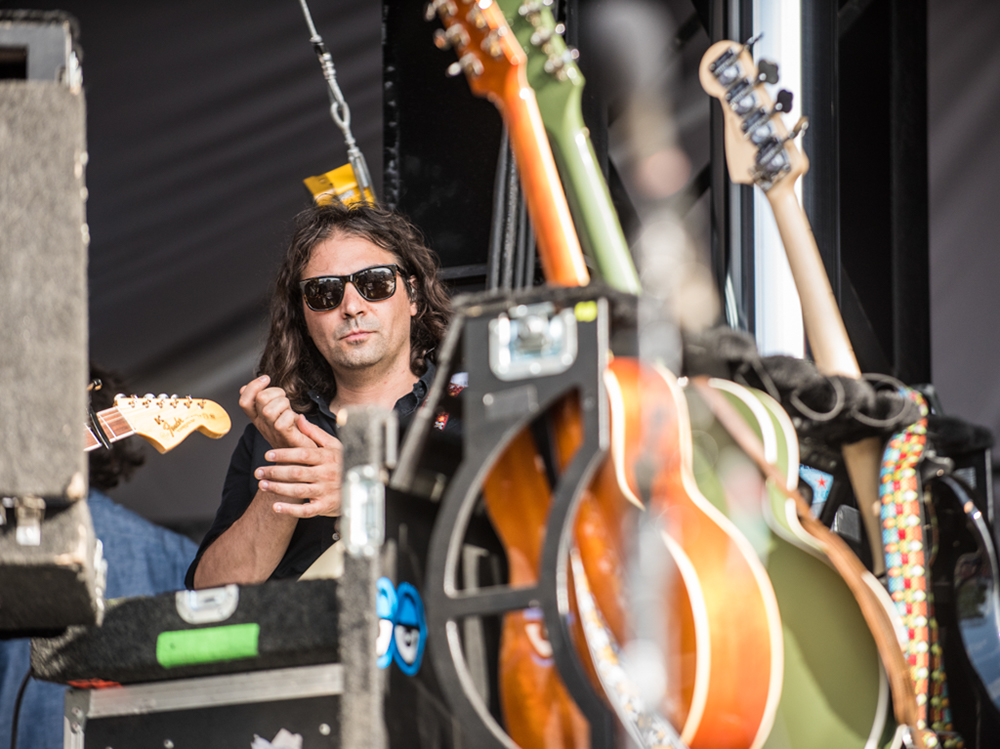 dh thewarondrugs bonnaroo 061315 0591 Bonnaroo 2015 Festival Review: From Worst to Best