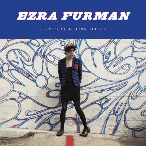 Ezra Furman Perpetual Motion People