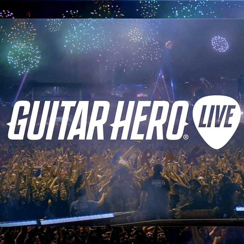 guitar hero lrg