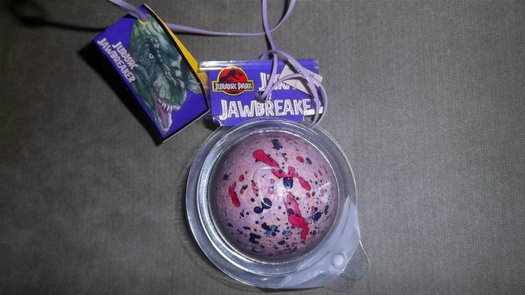 jurassic jawbreaker The Jurassic Park Franchise: What the Hell Happened?