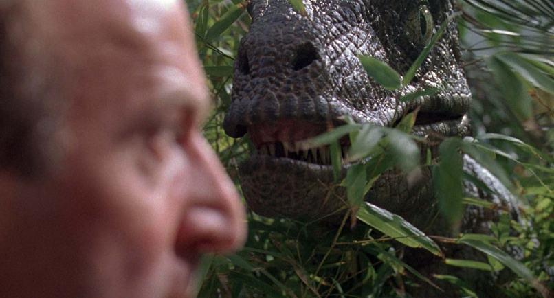 jurassic park velociraptor Ranking: The Dinosaurs of Jurassic Park From Worst to Best