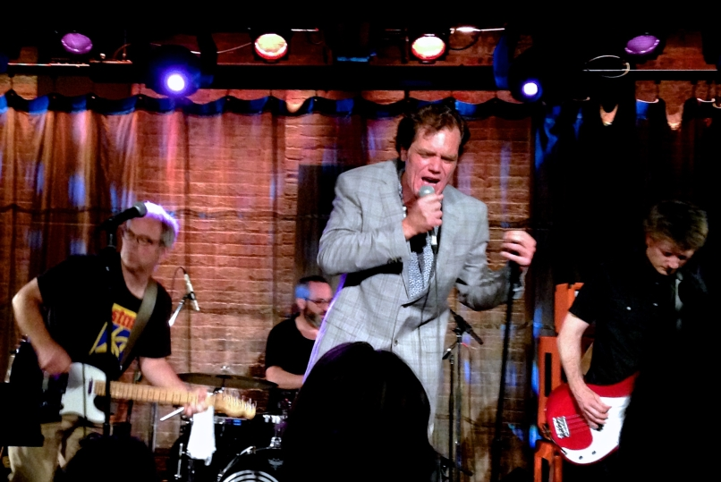 michael shannon the smiths 4 Live Review: Michael Shannon and Friends perform The Smiths at Evanstons Space (6/6)