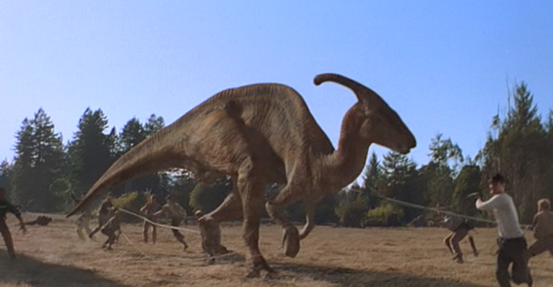 para Ranking: The Dinosaurs of Jurassic Park From Worst to Best