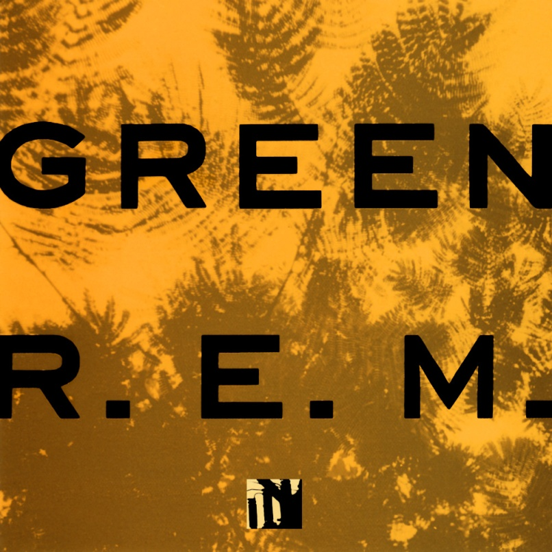 R.E.M. Green