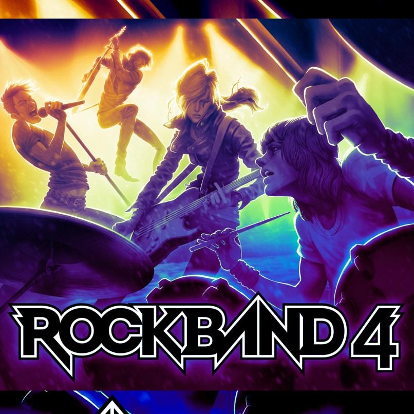 rock band lrg