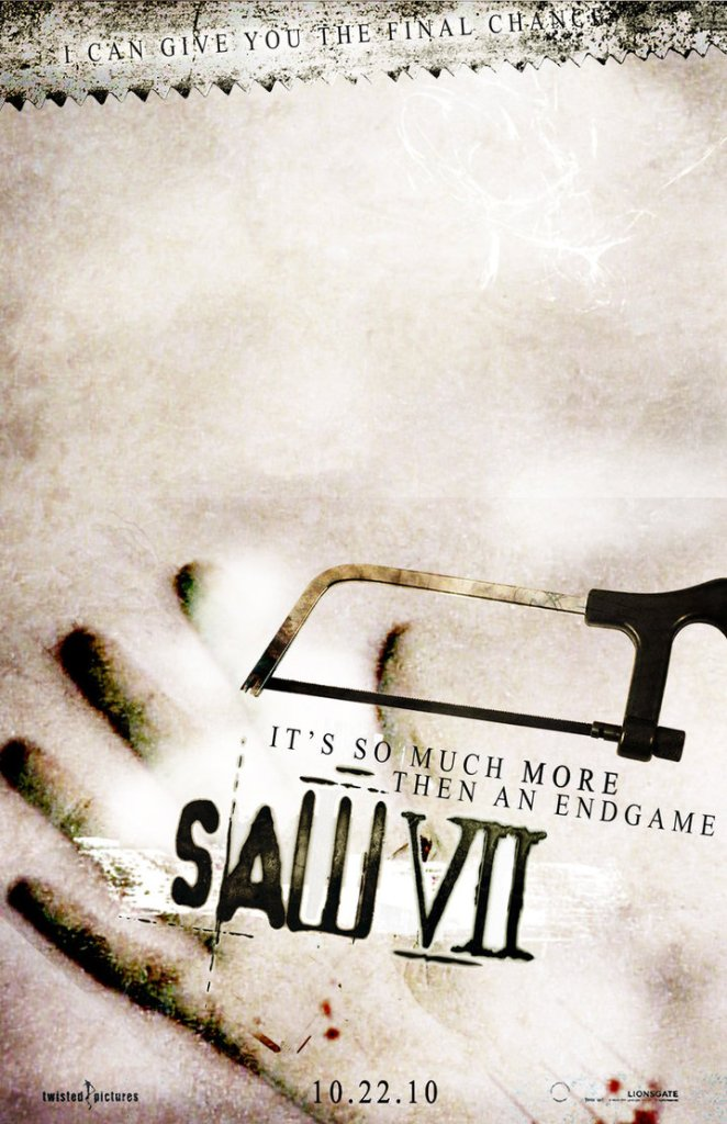 saw 7 Why So Sequel? The Endless Nightmare of Horror Franchises