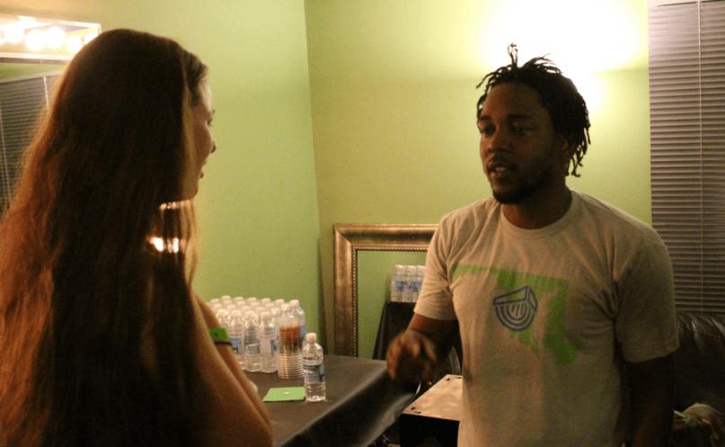 MTV Kendrick