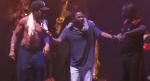 Chance the Rapper Kendrick