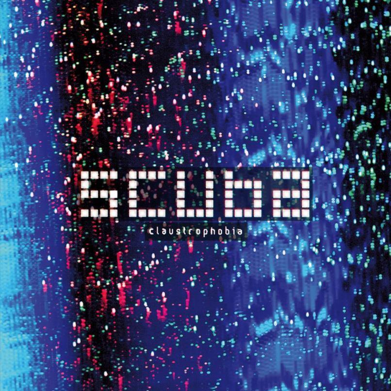 scuba artwork