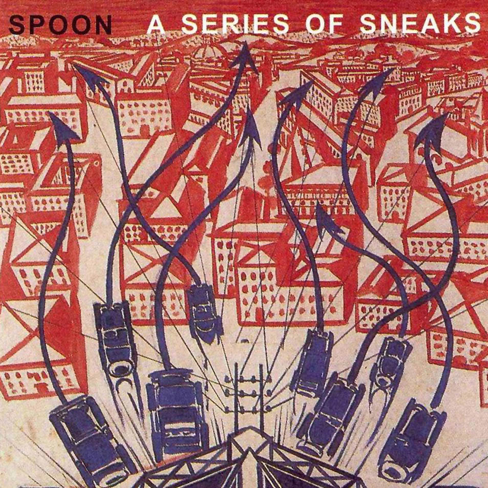 spoon a series of sneaks Spoons Britt Daniel Breaks Down His Bands Entire Discography
