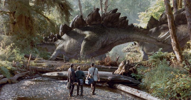 stegosaurus Ranking: The Dinosaurs of Jurassic Park From Worst to Best