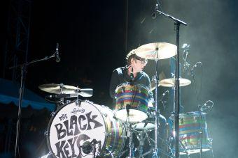 The Black Keys // Photo by Ashley Lamanna