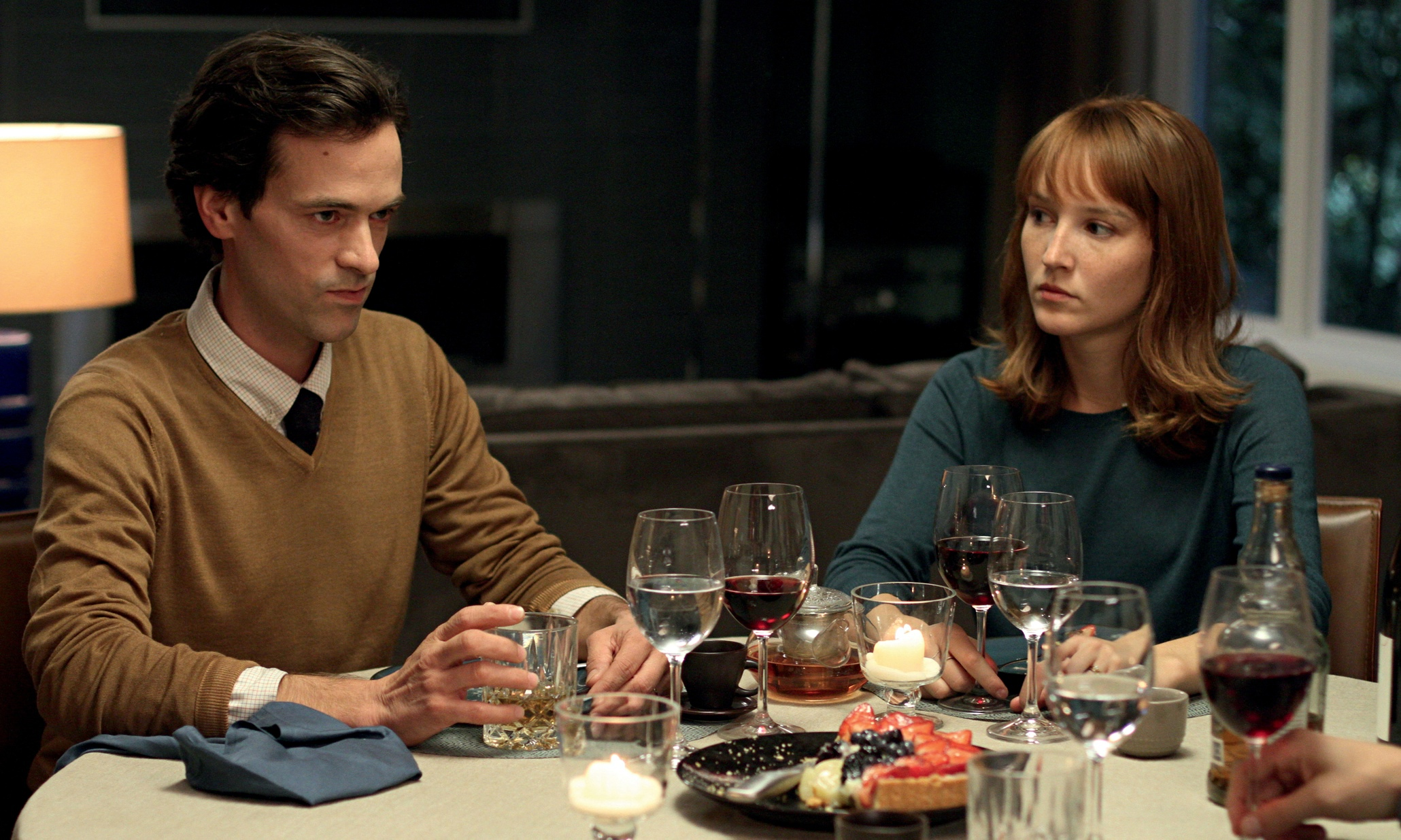 The New Girlfriend, François Ozon film