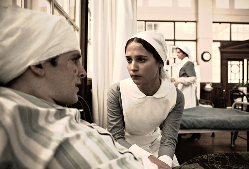 Film Review: Testament of Youth | Consequence of Sound