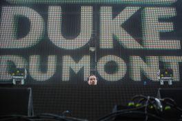 Duke Dumont // Photo by Philip Cosores