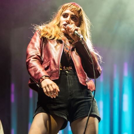 Ryn Weaver // Photo by Philip Cosores