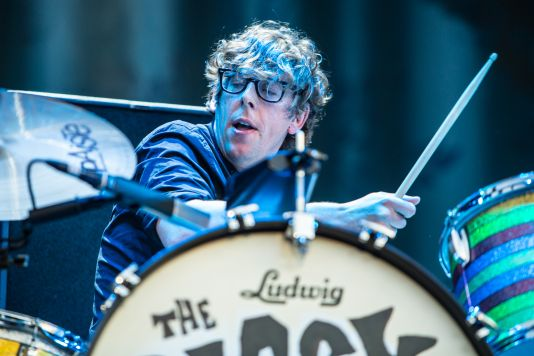 The Black Keys // Photo by Philip Cosores