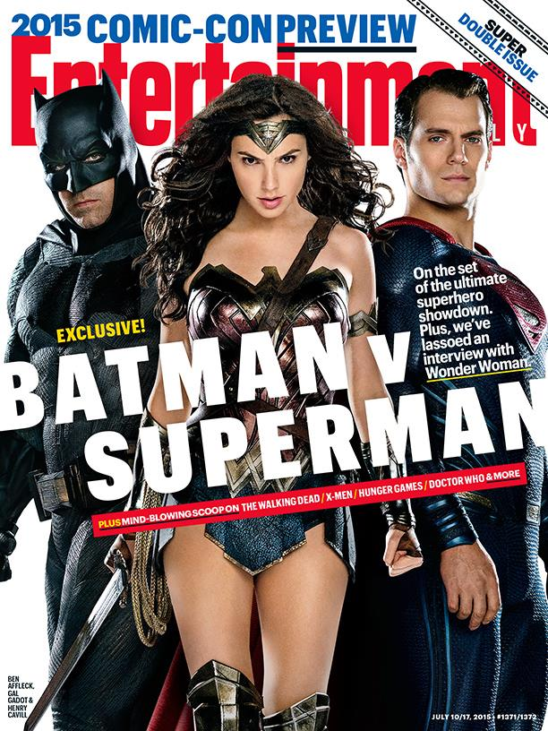 11665572 10153489031869701 1729031570847274461 n New Batman v. Superman photos reveal Bruce Wayne, unarmored Wonder Woman, hairy Lex Luthor