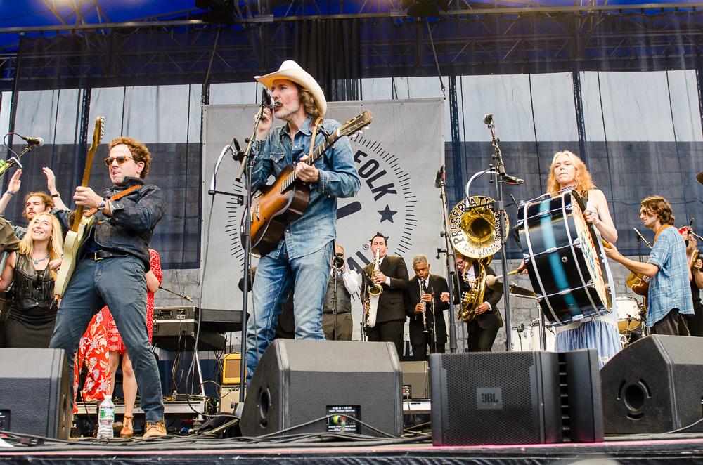 ben kaye newport folk fest 65 revisited 21 Ben Kaye Newport Folk Fest 65 Revisited 21