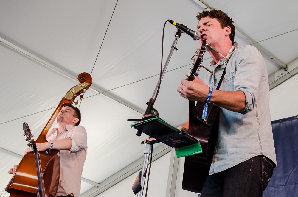 ben kaye newport folk fest joe pug 2 Ben Kaye Newport Folk Fest Joe Pug 2