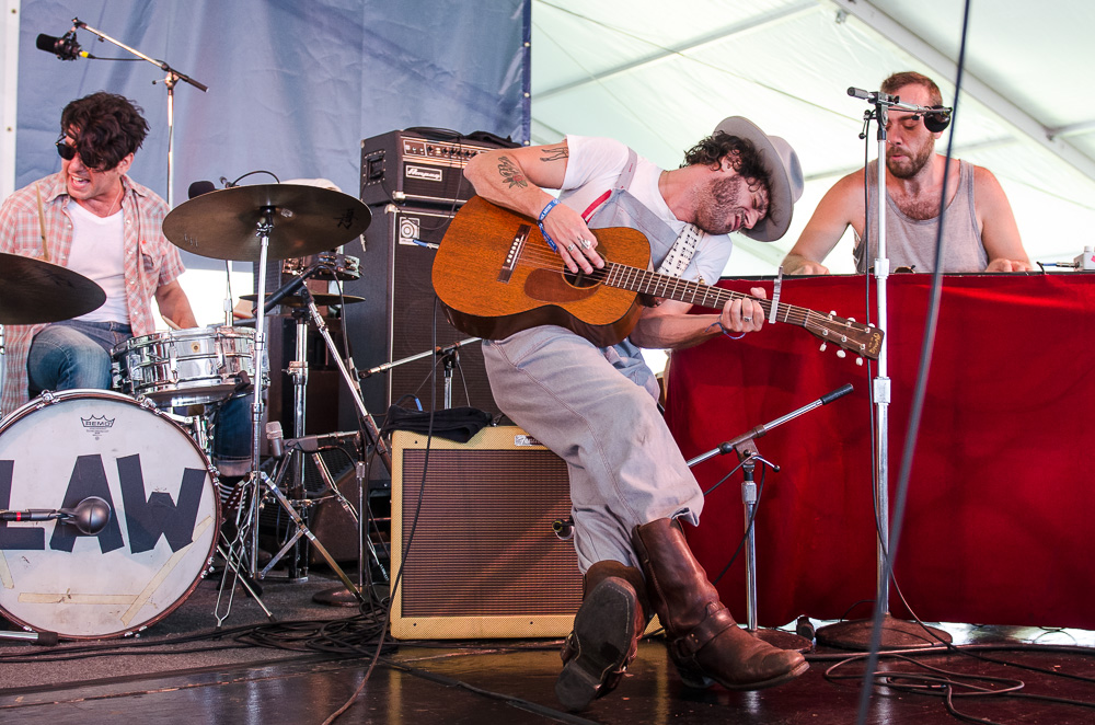 ben kaye newport folk fest langhorne slim 7 Ben Kaye Newport Folk Fest Langhorne Slim 7