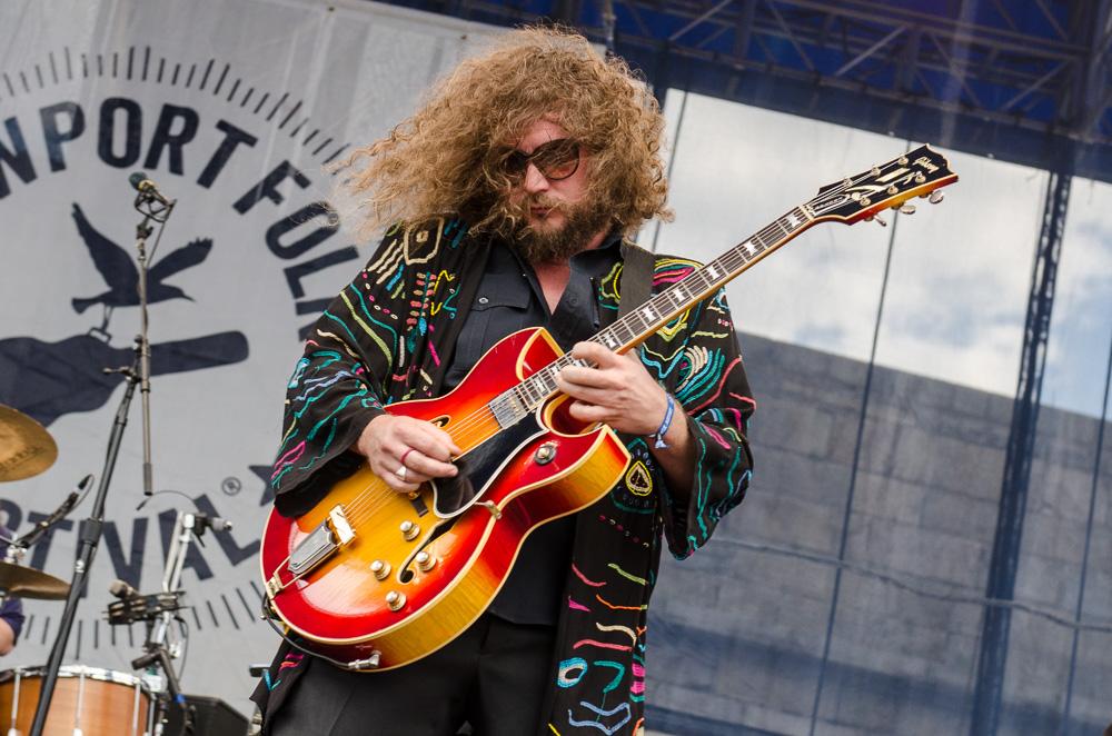 ben kaye newport folk fest my morning jacket 6 Ben Kaye Newport Folk Fest My Morning Jacket 6
