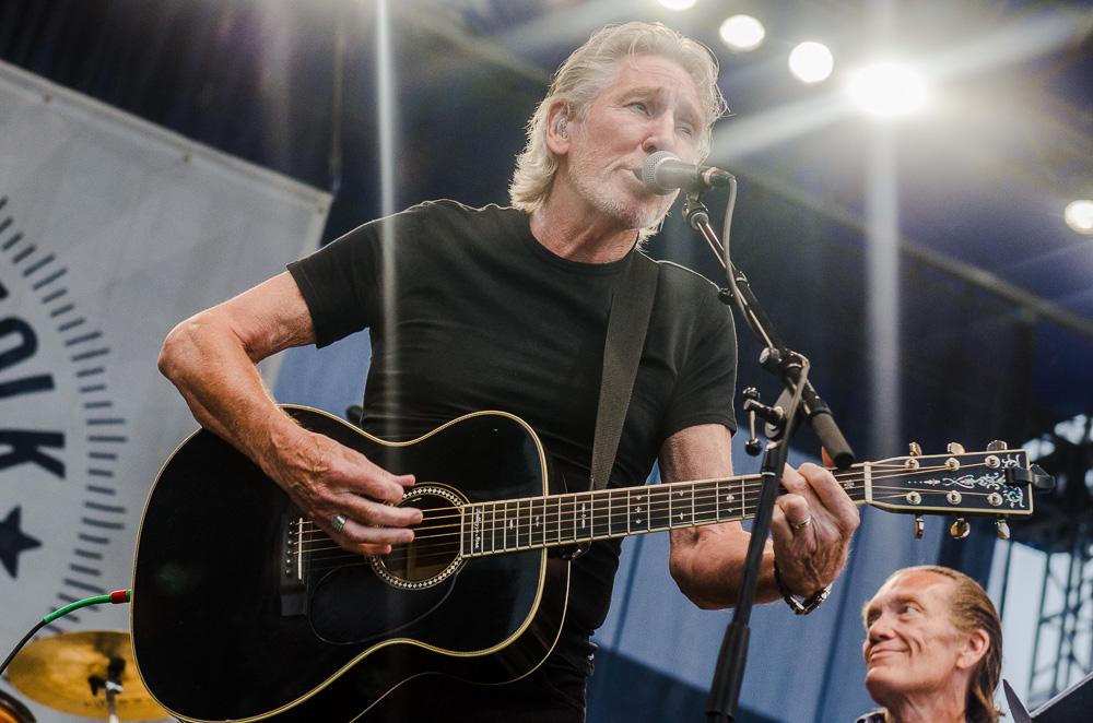 ben kaye newport folk fest roger waters 5 Ben Kaye Newport Folk Fest Roger Waters 5