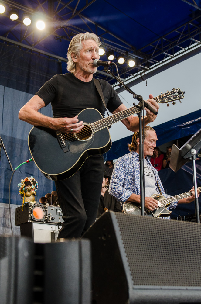 ben kaye newport folk fest roger waters 8 Ben Kaye Newport Folk Fest Roger Waters 8