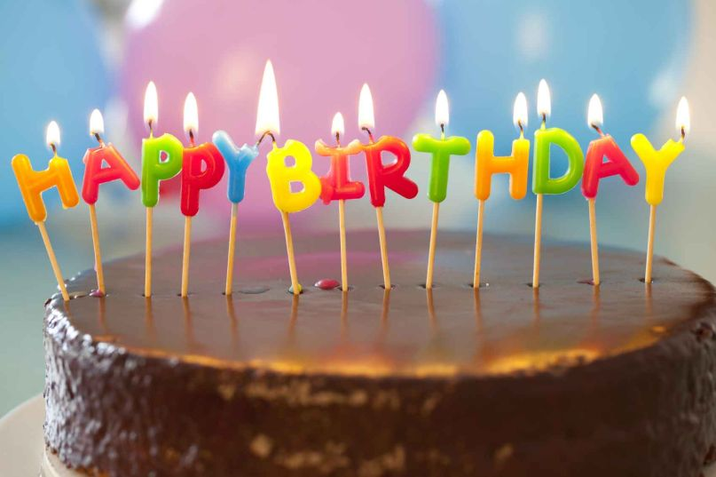 Miraculous The Happy Birthday Song Might Not Actually Be Copyrighted After Personalised Birthday Cards Bromeletsinfo