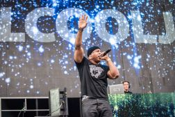 LL Cool J // Photo by David Brendan Hall