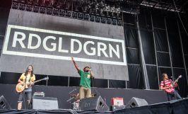 RDGLDGRN // Photo by David Brendan Hall