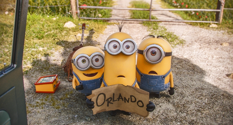 minions movie gallery 1 Why Film Franchises Could Change Cinema Forever