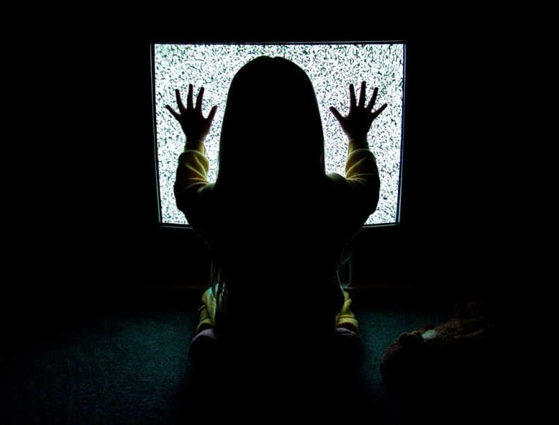 poltergeist tv The 100 Scariest Movies of All Time